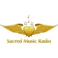 Logo of radio station Sacred Music Radio