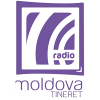 Logo of radio station Radio Moldova Tineret