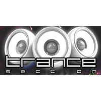 Logo de la radio Music base - Trance section