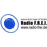 Logo of radio station Radio F.R.E.I