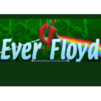 Logo de la radio 4 Ever Floyd