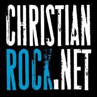 Logo of radio station ChristianRock.Net