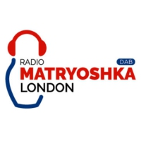 Logo of radio station Matryoshka Radio