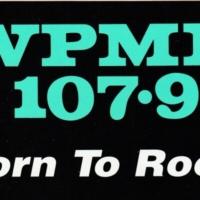 Logo of radio station Pocono Mountain Radio