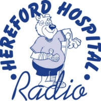 Logo of radio station Hereford Hos.Radio