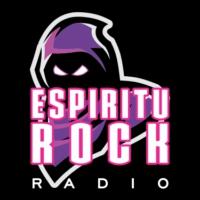 Logo of radio station Espiritu Rock