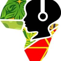 Logo of radio station NamRadio