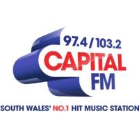 Logo de la radio Capital South Wales