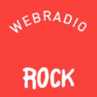 Logo of radio station Clapas Rock