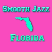 Logo de la radio Smooth Jazz Florida