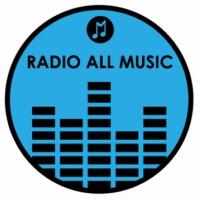 Logo of radio station Radio All Music