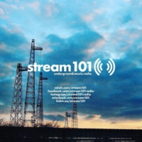 Logo of radio station Stream101 Radio