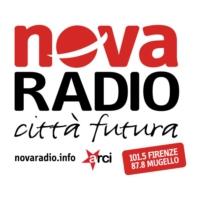 Logo de la radio Nova Radio