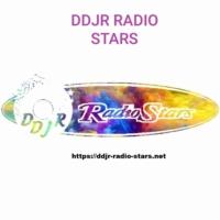 Logo de la radio DDJR RADIO STARS