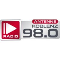 Logo of radio station Antenne Koblenz