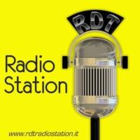 Logo de la radio RDT Radio Station