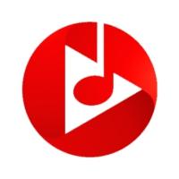 Logo of radio station Radio Lamia