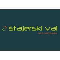 Logo of radio station Radio Stajerski