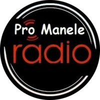 Logo of radio station Radio Pro Manele