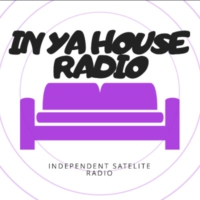 Logo de la radio In Ya House Radio