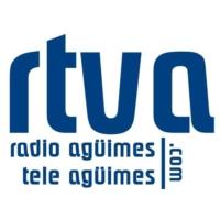 Logo of radio station Radio Agüimes