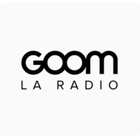 Logo of radio station GOOM la radio