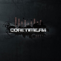 Logo of radio station CoreTime.FM