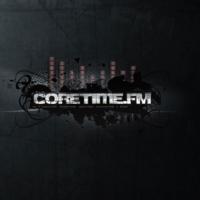 Logo of radio station CoreTime.FM