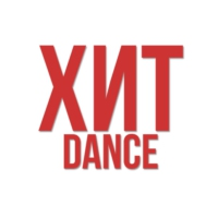 Logo of radio station Hit Dance