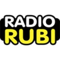 Logo de la radio Rádio Rubi