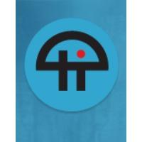 Logo of radio station TWiT TV Audio