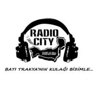 Logo de la radio Radio City 107.6