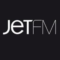 Logo de la radio JET FM