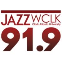 Logo de la radio WCLK 91.9 FM
