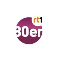 Logo de la radio RT1 80's