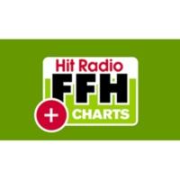 Logo de la radio FFH+ CHARTS