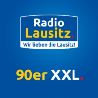 Logo of radio station Radio Lausitz - 90er XXL