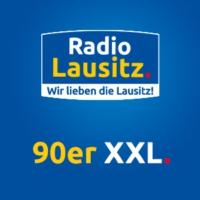 Logo de la radio Radio Lausitz - 90er XXL