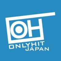 Logo of radio station OnlyHit Japan