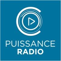 Logo de la radio Puissance Radio