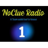 Logo of radio station NoClue Radio 1