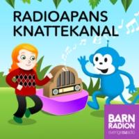 Logo of radio station Radioapans knattekanal