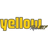 Logo de la radio Yellow Radio 101.7