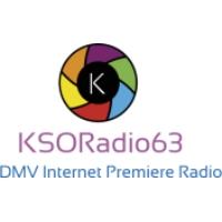 Logo de la radio KSORadio63