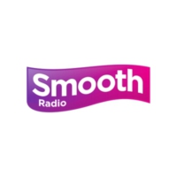 Logo of radio station Smooth UK