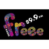 Logo of radio station Radio Freee