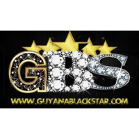 Logo of radio station RadioGBS