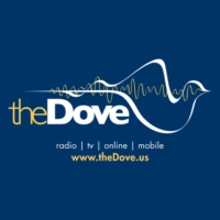 Logo of radio station KDOV The Dove
