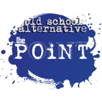 Logo de la radio Old School Alternative | The Point