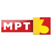 Logo of radio station МРТ Македонско Радио 3